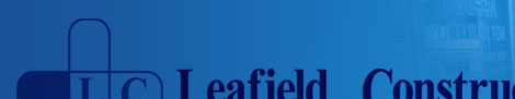 Leafield Construction
